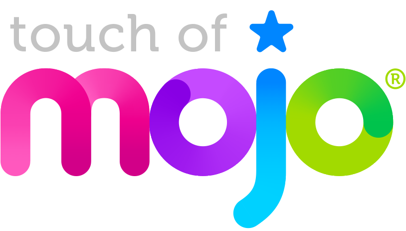 Touch of Mojo | Brand Strategy and Design Agency | London
